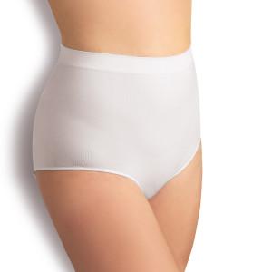 Kalhotky s vysokým pasem bezešvé Culotte maxxi Intimidea