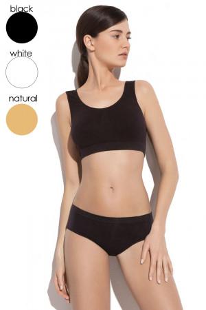 Fitness top 3k612 natural - GATTA tělová