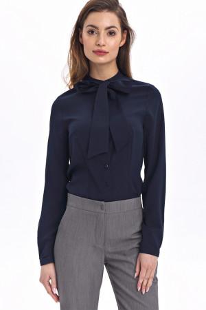 Košile s dlouhým rukávem  model 144536 Colett