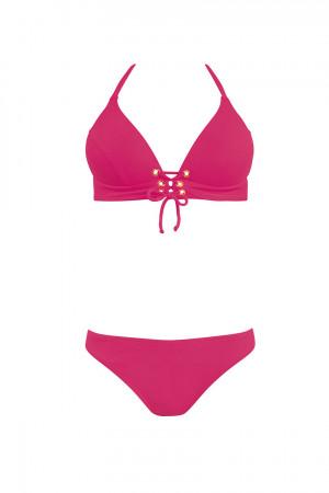 Dvoudílné dámské plavky S555NP 2D