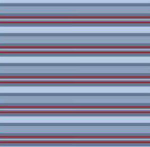 Pánské pyžamo 330 Jaro 2021 modrá