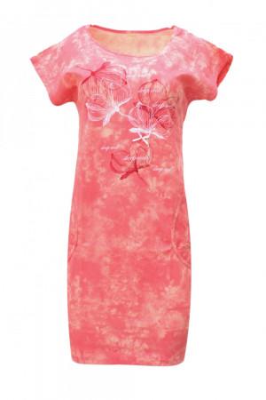 Noční košile 365 coral - REGINA korálová