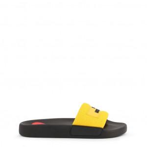 Dámské sandálky Love Moschino JA28012G1AIQ black EU