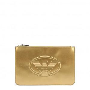 Dámská peněženka Emporio Armani Y3H093YH18A80 yellow NOSIZE