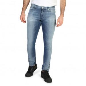 Pánské džíny Emporio Armani 3Z1J061D177Z blue