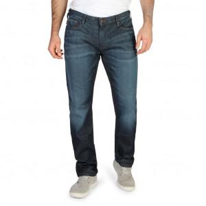 Pánské džíny Emporio Armani 3Z1J061D10Z0 blue