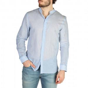 Pánská košile Emporio Armani W1CF1TW163C white