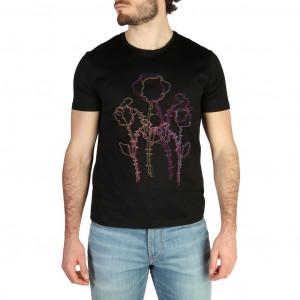 Pánské tričko Emporio Armani 3Z1T6R1JQ3Z0 black