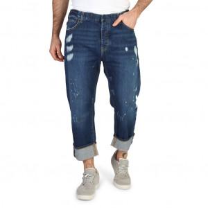 Pánské džíny Emporio Armani 3Z1J091D78Z0 blue