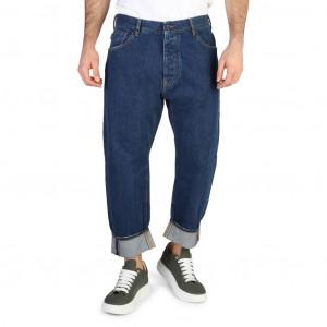 Pánské džíny Emporio Armani 3Z1J041D5HZ0 blue