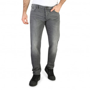 Pánské džíny Emporio Armani 3Z1J001DFBZ0 grey