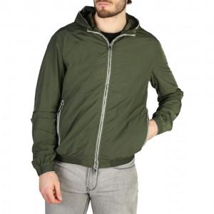 Pánská bunda Emporio Armani 3Z1BA91NSUZ0 green