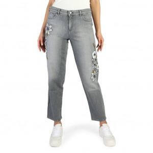 Dámské džíny Emporio Armani 3Z2J902D0DZ0 grey