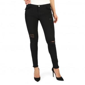 Dámské džíny Emporio Armani 3Z2J282N22Z0 black