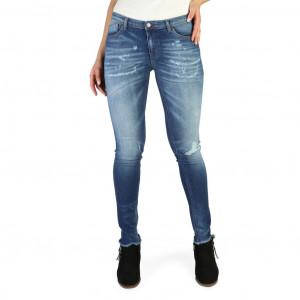 Dámské džíny Emporio Armani 3Z2J282D96Z0 blue