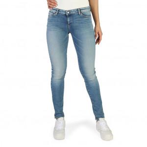 Dámské džíny Emporio Armani 3Z2J062D98Z0 blue