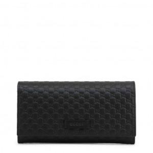Dámská peněženka Gucci 449396_BMJ1G black NOSIZE