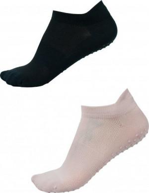 Dámské ponožky 4F (2 páry) SOD209 Růžové Růžová 35-38