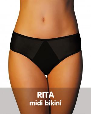 Dámské kalhotky Rita - Funny Day béžová