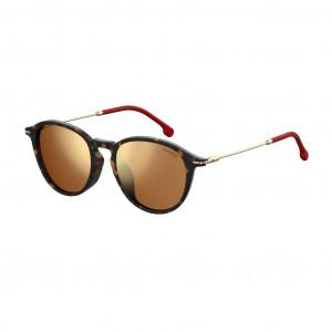 Unisex sluneční brýle Carrera CARRERA_196_F_S brown NOSIZE