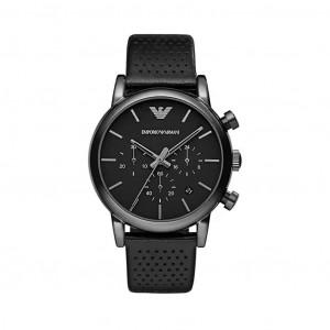 Pánské hodinky Emporio Armani AR1737 black NOSIZE