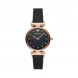 Dámské hodinky Emporio Armani AR11296 black NOSIZE