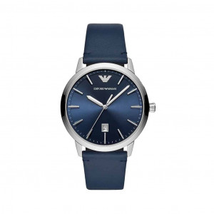 Pánské hodinky Emporio Armani AR80032 blue NOSIZE