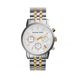 Dámské hodinky Michael Kors MK5057 grey NOSIZE