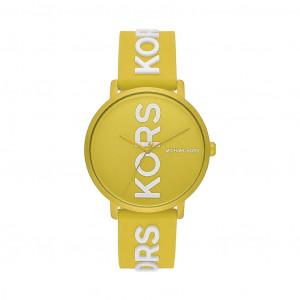 Dámské hodinky Michael Kors MK45 yellow NOSIZE