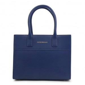 Dámská kabelka Emporio Armani Y3A115_YSE2B blue NOSIZE
