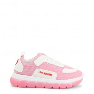 Dámské tenisky Love Moschino JA15155G0AJS pink EU