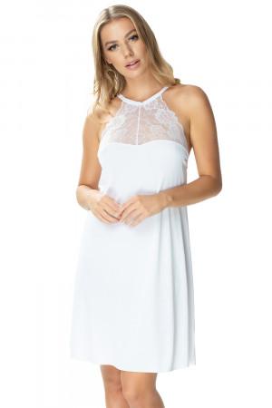 Dámská košilka Mewa Honeymoon 6300 bílá