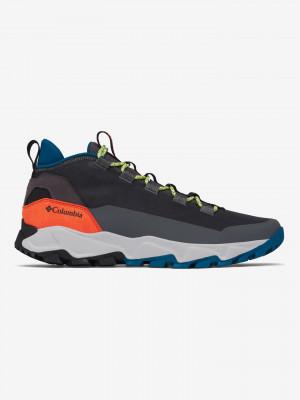 Flow Borough Low Outdoor obuv Columbia Černá