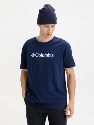 CSC Triko Columbia Modrá