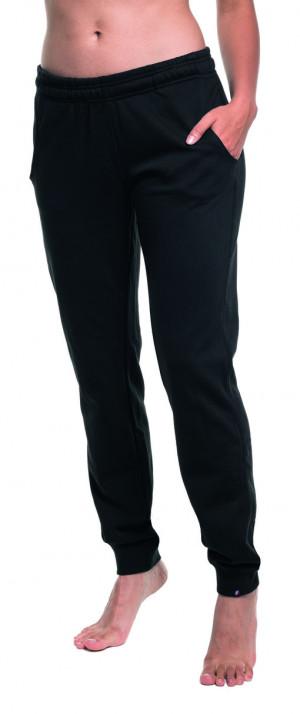 Dámské kalhoty LAZY 73001 černá