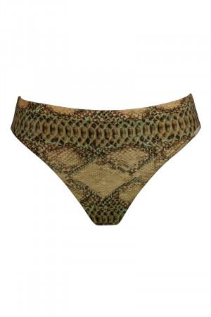 Dámské plavky spodní díl 570/807/ - Maryan Mehlhorn hadí