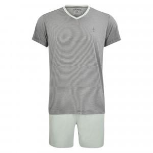 Pánské pyžamo 500013 - 417 - Jockey sv.zelená