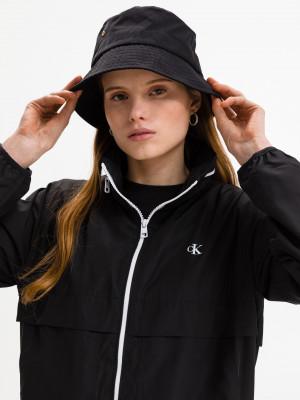 Contrast Bunda Calvin Klein Černá