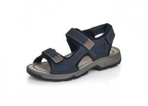 Sandály RIEKER 26164-14