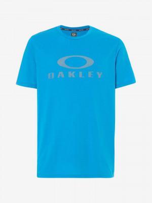 O Bark Triko Oakley Modrá