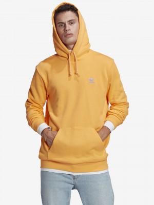 Essential Mikina adidas Originals Žlutá