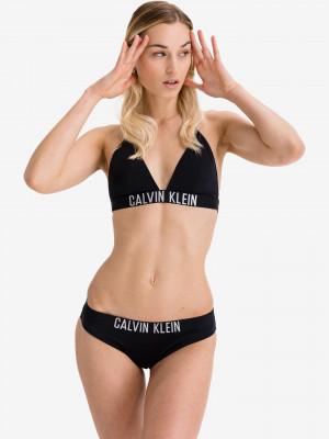 Classic Spodní díl plavek Calvin Klein Černá
