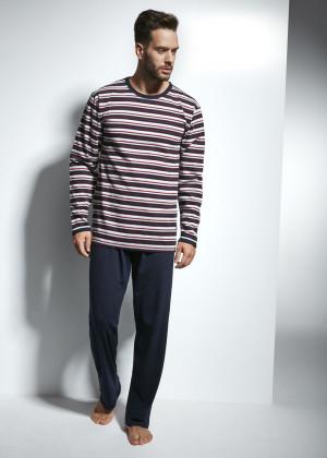 Pánské pyžamo 138BIG mix barev 5XL