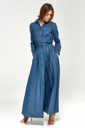 Dámské šaty S93 - Nife jeans 38/M
