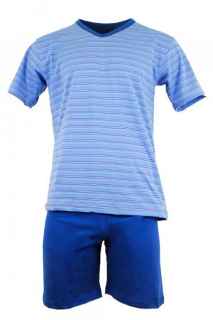 Pánské pyžamo 330/16 - CORNETTE vícebarevné