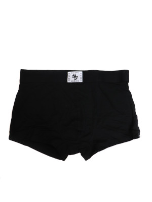 Pánské boxerky U02F03JR06A-A996 černá - Guess černá