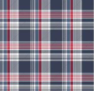 Pánské pyžamo 114 Jaro 2021 jeans