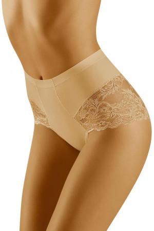 Stahovací kalhotky Slimea beige - WOLBAR béžová