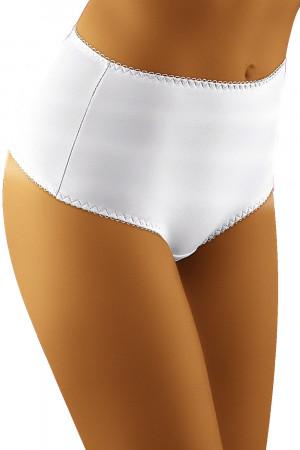 Stahovací kalhotky Optima - WOLBAR bílá