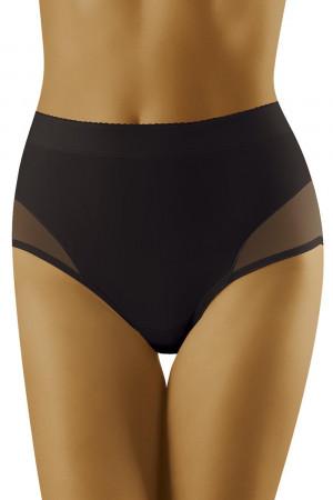Stahovací kalhotky Adapta black - WOLBAR černá